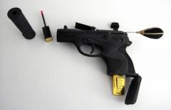 Mumptystyle Chanel cosmetic gun