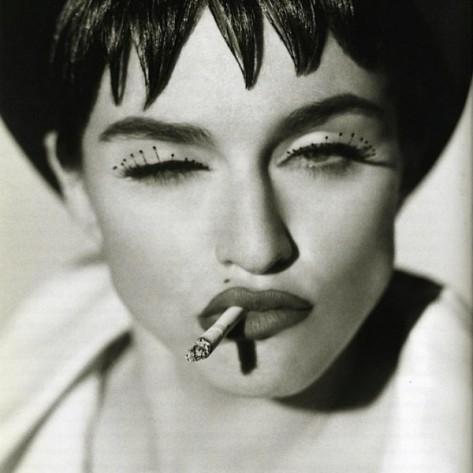 MumptyStyle Madonna