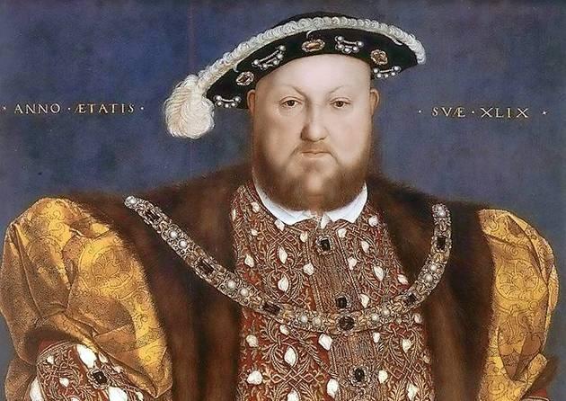 MumptyStyle Henry VIII
