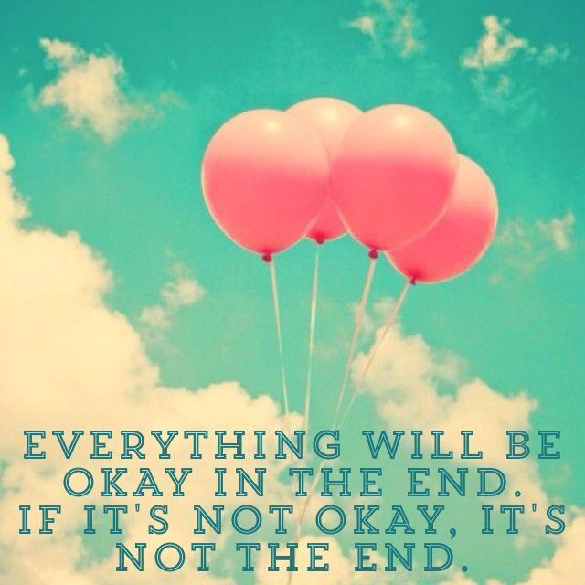 MumtpyStyle Everything will be OK