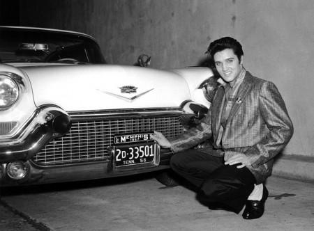 MumptyStyle Elvis