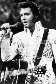 MumptyStyle Elvis Presley jumpsuit