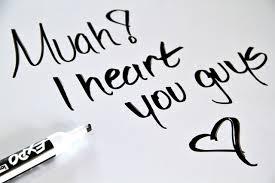 MumptyStyle I Heart You