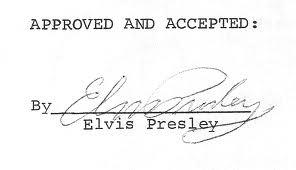 MumtpyStyle Elvis Signature