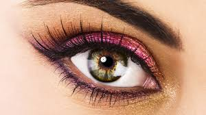 MumptyStyle Eye Makeup