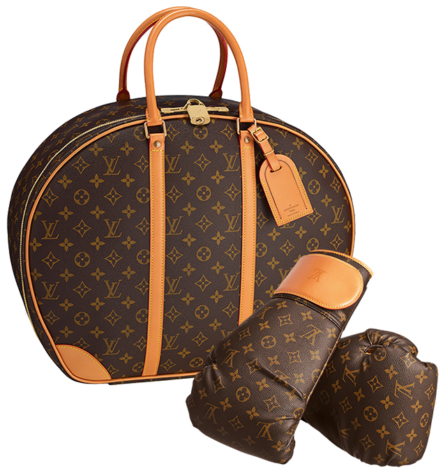MumptyStyle LV Lagerfield Iconoclasts