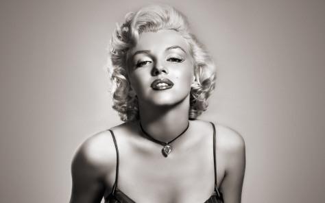 MumptyStyle Marilyn Monroe