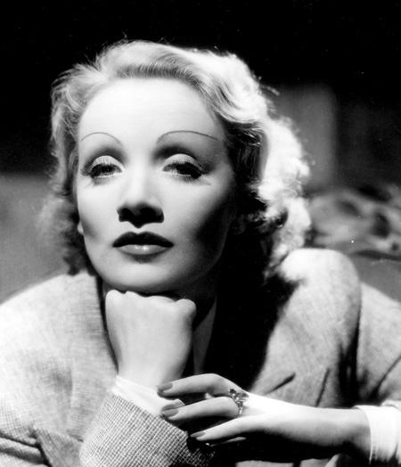 MumtpyStyle Marlene Dietrich