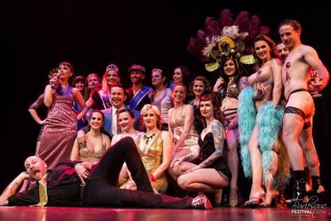 MumptyStyle Burlesque Fest