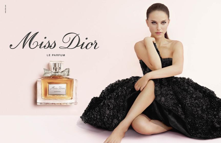 MumptyStyle Miss Dior Natalie