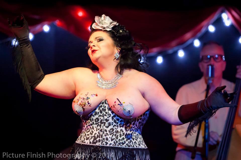 Big Fatty Tits 48