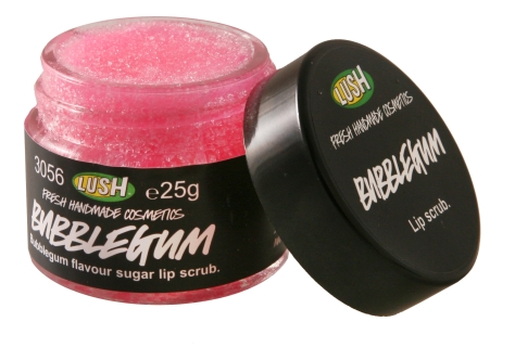 MumptyStyle Bubble Gum Lip Scrub