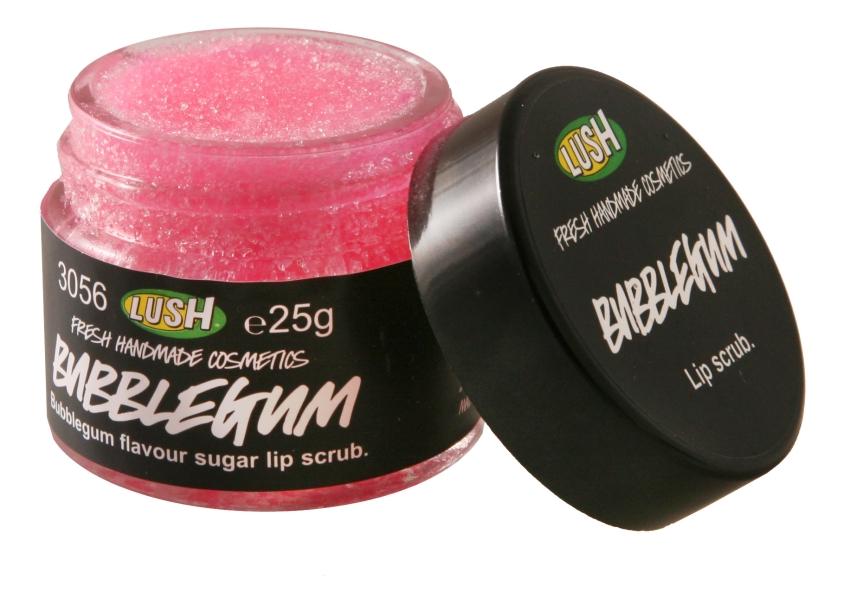 MumptyStyle Bubble Gum Lip Scrub
