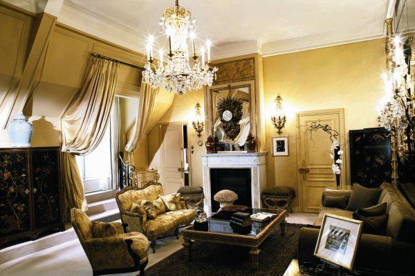 MumptyStyle Coco Chanel Ritz