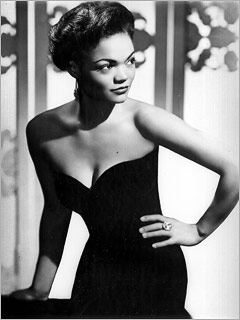 MumptyStyle Eartha Kitt