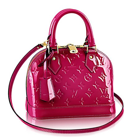 MumptyStyle LV Alma BB pink