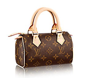 MumptyStyle LV Mini Speedy