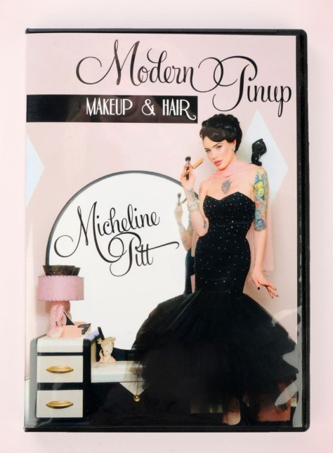 MumptyStyle Michelline