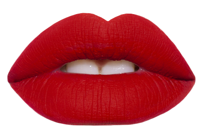 MumptyStyle Lime Crime Red Velvet