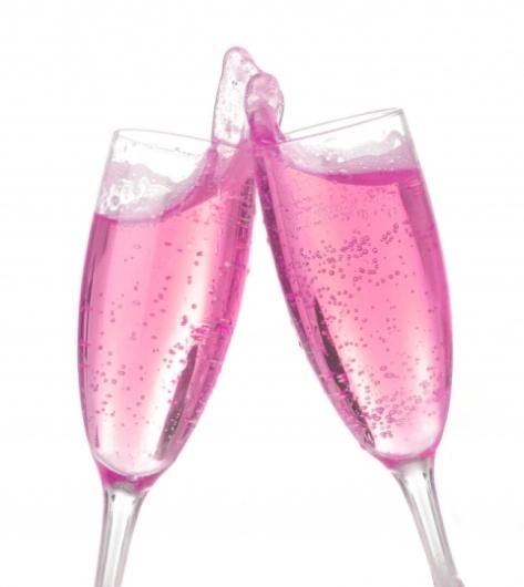 MumptyStyle Pink Champagne