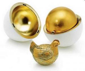MumptyStyle Faberge Hen Egg