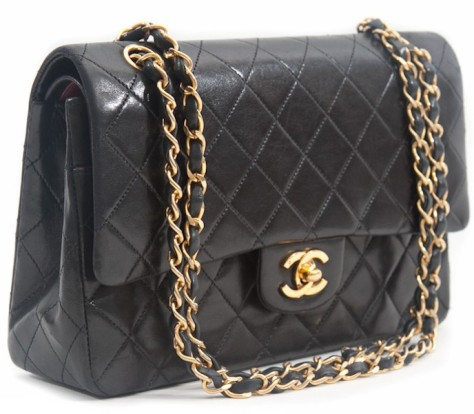 MumptyStyle Chanel Bag