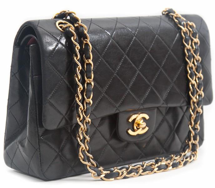 508e43440db6fe ... 1stdibs Iconic Large Chanel Bag: Five Iconic Handbags