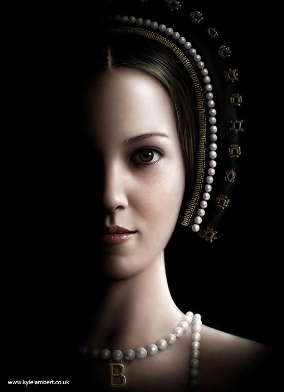 Anne Boleyn Ring