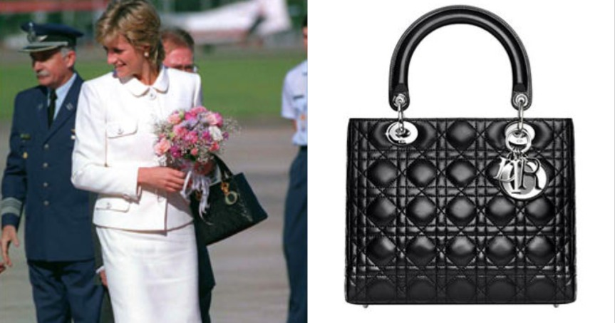 MumptyStyle Lady Dior