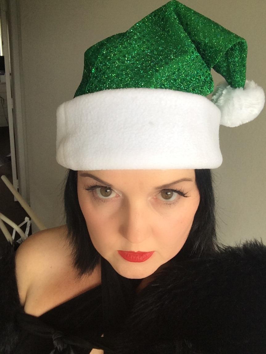 MumptyStyle Elf