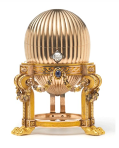 MumptyStyle Third Imperial Faberge Egg