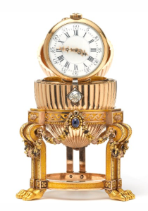 MumptyStyle Third Faberge Imperial Egg