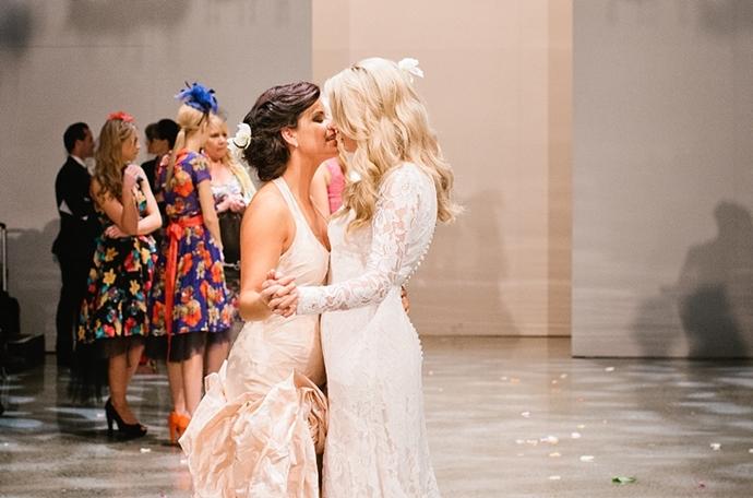 Annah Stretton Wedding