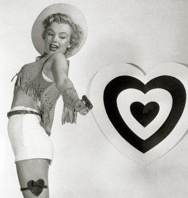 MumptyStyle Marilyn Valentines