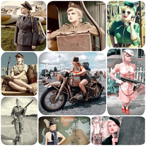 Agent_Bluebelle_Collage