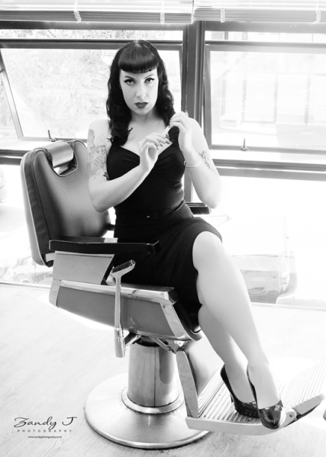 Bettie Rage
