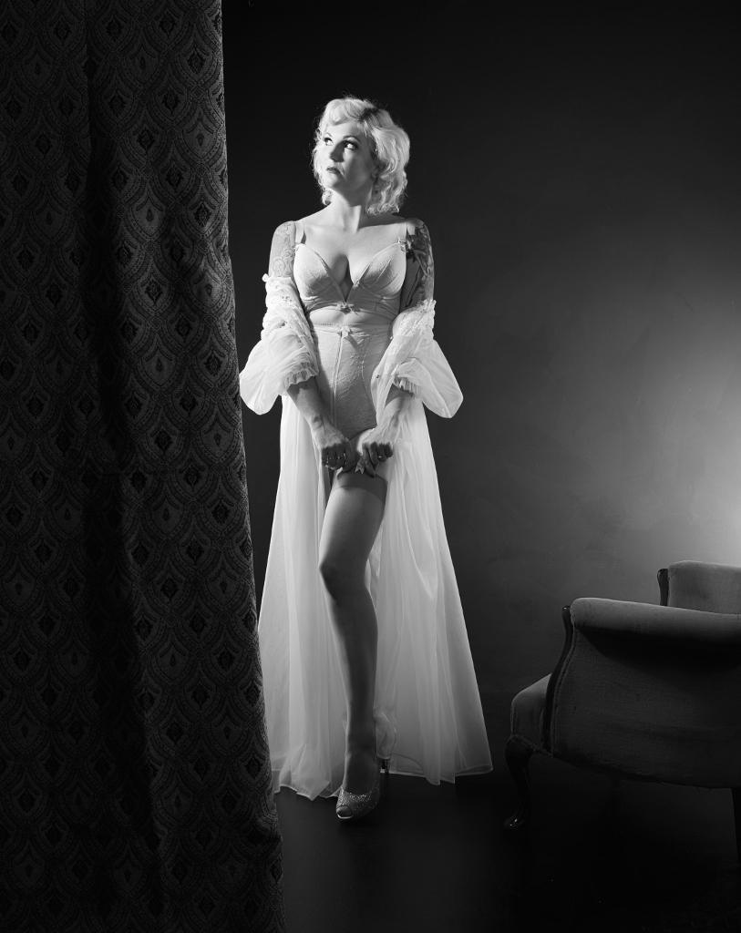 Miss Lorelei Louise