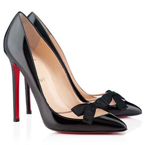 Christian-Louboutin-Love-Me-120mm-Patent-Leather-Pumps-Black