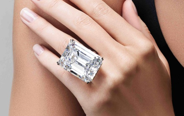 Sothebys diamond