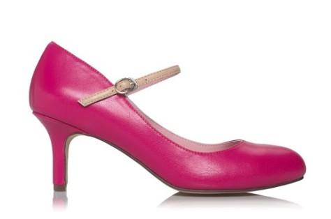 SOP_Pink pumps 1
