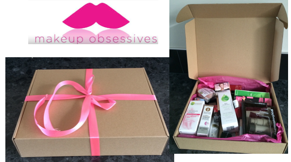 MUO Beauty Box Collage