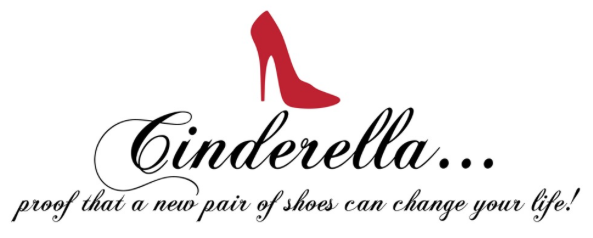 Cinderella is proof