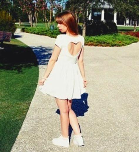 MB dress