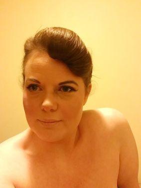 Alexie RicRac for Mumpty Styles' Selfie September