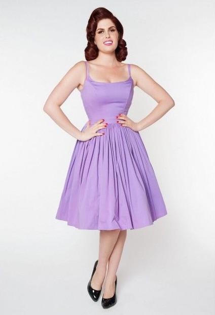 Lavender Jenny