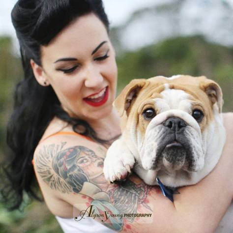 Bulldog_Bettie