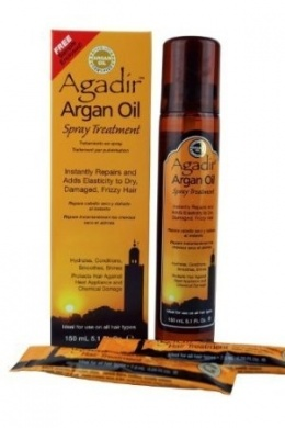 Agadir Argan Oil