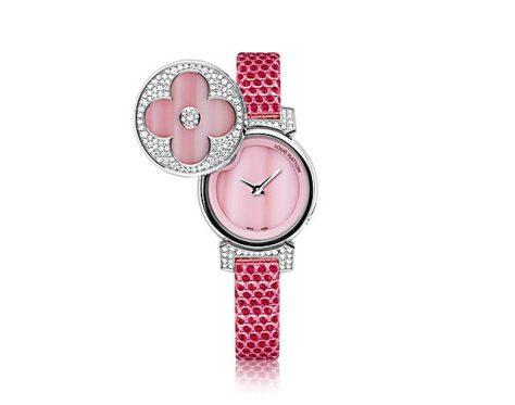 LV Bijou Timepiece
